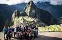 A novela Amor à Vida, da Globo, começou em Machu Picchu, no Peru