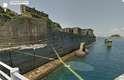 Google Street View passeou pela 'ilha da batalha', ou Gunkanjima, como é conhecida a ilha de Hashima, no Japão