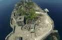 Ilha japonesa inspirou cenário do filme 007 - Skyfall