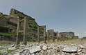 Hashima faz parte da prefeitura de Nagasaki e é uma das 505 inabitadas na região asiática