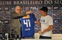 Willian (Cruzeiro) - Ex-Corinthians, o atacante estava no futebol ucraniano e foi envolvido na negociação em que Diego Souza foi vendido