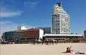 2.Tel Aviv, IsraelSituada no litoral do Mediterrâneo, Tel Aviv é uma cidade divertida com uma agitada vida noturna e belas praias para curtir dias ensolarados