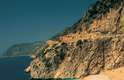 4.Kaputas, TurquiaNo sudoeste da Turquia, a praia de Kaputas encontra-se entre as cidades de Kas e Kalkan