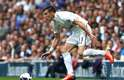 """Gareth Bale (Tottenham)A ida de Willian ao Chelsea pode causar um desfecho surpreendente na principal """"novela"""" da janela de transferências. O Tottenham via o brasileiro como uma alternativa a Bale e, agora, pode nem liberar mais o meia-atacante ao Real Madrid, que queria pagar até R$ 350 mi pelo camisa 11"""