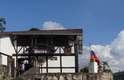 O museu de Tovar conta a história da formação da colônia, que se deu em 1843