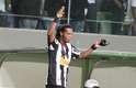 De volta ao Atlético-MG, Ronaldinho fez golaço em cobrança de falta