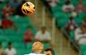 Bahia sofreu segunda derota seguida e perdeu chance de voltar ao G-4 do Brasileiro