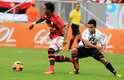 O camisa 10 são-paulino, porém, não conseguiu encerrar o jejum do São Paulo em partidas oficiais - já são 12 partidas sem vencerno Brasileiro