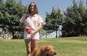 A americana Brooke Martin, 13 anos, criou uma aparelho que permite fazer videochats com animais de estimação e ainda entregar-lhes à distância, um cookie, para animá-los. O aparelho uso um computador Raspberry Pi como cérebro e conecta-se à Wi-Fi da casa