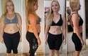 """""""Eliminei 3 kg em 10 dias, mas no espelho e nas roupas a sensação era de ter perdido mais: fiquei superestimulada. Três meses e meio depois, eram 16 kg a menos e muita disposição!"""", conta Carolina"""
