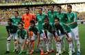 Concacaf - MéxicoGarante a vaga na repescagem contra a Nova Zelândia (Oceania) se empatar fora de casa com a Costa Rica, já classificada. Para conseguir a vaga direta, tem que vencer o confronto e torcer por uma derrota de Honduras