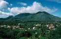 Lindas paisagens como esta podem ser vistas por todos os cantos da ilha