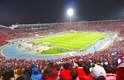 Se Pelé e Maradona brilharam no Estádio Azteca, Garrincha apresentou toda a magia do seu futebol no Estádio Nacional do Chile, em Santiago, onde o Brasil disputou a semifinal e a final da Copa do Mundo de 1962. Com a lesão de Pelé na estreia daquele mundial, o gênio das pernas tortas assumiu o comando da seleção e conduziu o país ao bicampeonato não apenas com seus dribles, mas também com muitos gols. O Flamengo de Zico e o São Paulo de Telê Santana também brilharam na arena, conquistando as Libertadores de 1981 e 1993, respectivamente