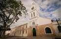 Um dos destaques do bairro é a paróquia de Santa Bárbara, erguida em 1665 e modernizada no século 20