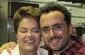 Até a presidente Dilma Rousseff deu o ar de sua graça no restaurante