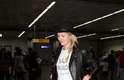 Candice será a estrela da grife Forum, que se apresenta na quarta (30)