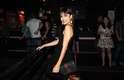 Maria Casadevall aproveitou a after party do Planeta Terra, na madrugada deste domingo (10), na Clash Club, em São Paulo