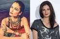 Carol Ribeiro é uma modelo brasileira que faz campanhas dentro e fora do País