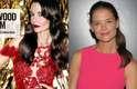 Katie Holmes posou para campanha publicitária. A atriz, ex-mulher do ator Tom Cruise é conhecida por atuar em filmes e séries