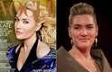 Kate Winslet ficou famosa com o filme Titanic e já participou de uma série de produções. A recente capa da Vogue com a atriz gerou polêmica devido ao uso de Photoshop
