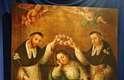 O local conta com mais de 3,5 mil obras de arte e outros itens que datam do período de domínio espanhol no país