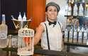 Depois de derrubar mais de 100 inscritos e 12 finalistas, Jéssica Sanchez, do Meza Bar, levou o grande prêmio do Campeonato de Coqueteleria da vodca Super Premium Grey Goose, na noite da última segunda-feira (18)