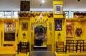O Museu Afro Brasil, em São Paulo, reúne milhares de itens para contar a história da cultura negra no Brasil. Elas estão distribuídas em seis núcleos, que reúnem desde máscaras rituais africanas e representações do continente no século 15 até peças de artesanato e obras produzidas por artistas negros contemporâneos