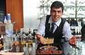 O segundo colocado no Vive La Révolution, foi Matheus Cunha, do The Sailor Legendary Pub