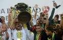 Com a conquista, Flamengo soma três taças da Copa do Brasil na história