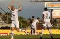 Guilherme Mattis empatou o jogo para o Bragantino