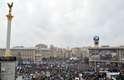 1º de dezembro - O protesto exige a demissão do presidente Viktor Yanukovitch