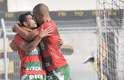 Portuguesa fez o suficiente para vencer por 2 a 0