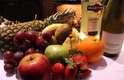 O clericot lembra a sangria, mas tem chardonnay no lugar do vinho tinto. O drinque é suave e adocicado, pela mistura de frutas: laranja, maçã, pera, abacaxi, uva, morango, kiwi e banana