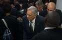 O ex-presidente Fernando Henrique Cardoso é membro do grupo The Elders, fundado por Nelson Mandela