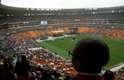 Visão geral do estádio Soccer City, em Johannesburgo