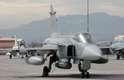 Gripen - Segundo a fabricante, o Gripen NG é o caça mais ágil do mundo em combate de perto