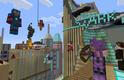 'Minecraft: Xbox 360 Edition' receberá em breve 35 armaduras dos personagens do filme 'Os Vingadores', da Marvel