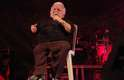 Morreu, neste domingo (5), o cantor Nelson Ned, aos 66 anos. Ele estava internado no Hospital Regional de Cotia desde a tarde desse sábado (4), quando foi diagnosticado com quadro grave de pneumonia, e não resistiu a complicações do quadro clínico; veja fotos do artista
