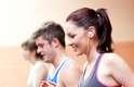 CardioOs exercícios cardiovasculares são cruciais para manter o metabolismo em pleno funcionamento