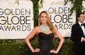 As celebridades exibiram elegância na chegada ao Globo de Ouro neste domingo (12), em Los Angeles. Na foto, Sofia Vergara