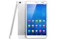 Tablet com desenho de smartphone, o Media Pad X1 da chinesa Huawei suporta chamadas de voz, roda sistema Android, possui câmera com resolução de 13 MP e tela Full HD. A marca não sabe quando o produto será lançado no Brasil