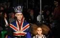 Desfile de Jean Paul Gaultier