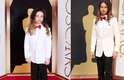 Jared Leto, vencedor do Oscar de Melhor Ator Coadjuvante por Clube de Compras Dallas, também ganhou sua versão mirim
