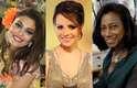 De olho no espelho, famosas como Juliana Paes, Sandy e Glória Maria usam pomadas contra assaduras para deixar a pele com um aspecto bonito, saudável e livre de manchas e olheiras