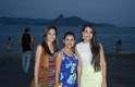 """Na opinião do público que compareceu ao Fashion Rio, as cariocas se destacam em relação às mulheres de outros Estados por causa do charme e do """"borogodó"""". As outras discordam e rebatem """"críticas"""" durante a semana de moda carioca"""