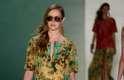O desfile da Cantão no Fashion Rio, nesta quinta-feira (10), foi marcado pelo conforto e pela elegância