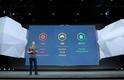 Mark Zuckerberg fez a abertura da conferência de desenvolvedores do Facebook