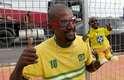 A criatividade dos brasileiros para receber os jogos da Copa que acontecem entre 12 de junho e 13 de julho