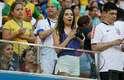Torcedores da Itália e Inglaterra fizeram a festa na Arena Amazônia, em Manaus, neste sábado, com a estreia na Copa; mas os italianos levaram a melhor e venceram os ingleses por 3 a 1