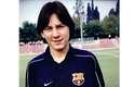 Lional Messi nasceu em 24 de junho de 1987, em Rosário, na Argentina; desde cedo, o craque já demonstrava talento com a bola; veja, a seguir, 27 momentos da vida do jogador